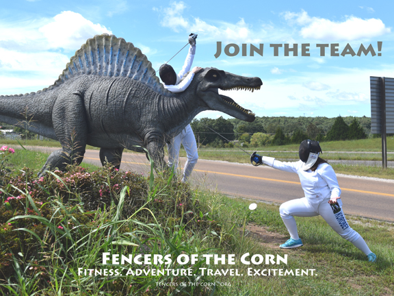 join the team 5